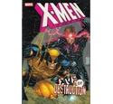 X-Men: Eve Of Destruction TPB