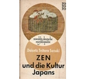 Zen und die Kultur Japans (German language text)