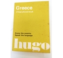 Greece a hugo phrase book