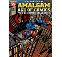 Return to the Amalgam age of comics