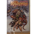 The Ravagers. Volume 1 The kids from N.O.W.H.E.R.E