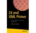C (Sharp) and XML primer