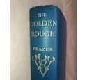 The Golden Bough - A Study in Magic and Religion - Abridged Version