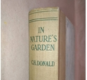 In Nature's Garden - First Edition
