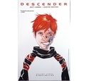 Singularities Volume three Descender Series