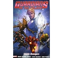 Cosmic avengers Guardians of the Galaxy 2013 Brian M bendis