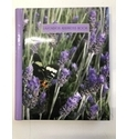 Lavender Address Book