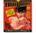 True crime detective magazines 1924-1969