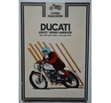 Ducati Service - Repair Handbook 160 250 350 450cc through 1974