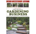 Start and run a gardening business