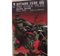 Batman Year 100 and other Tales Deluxe Edition