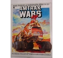 Dark visions- an illustrated guide to the Amtrak Wars