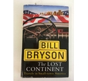 The Lost Continent- Bryson Hardcover