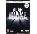 Alan Wake Collector's Edition Bundle: Prima Official Game Guides