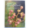 A Taste of the Unexpected - signed