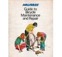 Halford's Guide to Bicycle Maintenance and Repair