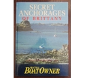 Secret Anchorages of Brittany: Practical Boat Owner