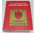 Kelly's Post Office London Directory 1971