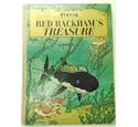 The Adventures of Tintin Red Rackham's Treasure