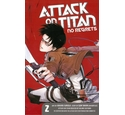 Attack on Titan No regrets. 2