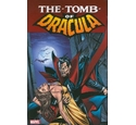 Tomb of Dracula. Volume 3