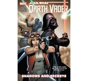 Star Wars - Vader - Shadows and secrets