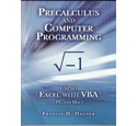Precalculus And Computer Programming