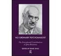 No Ordinary Psychoanalyst