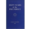 Sixty Years of the Piccadilly Line