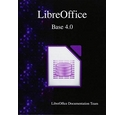 LibreOffice Base 4.0