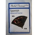 Michel Thomas Method Advanced Spanish Course CDs