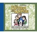For better or for worse. Volume two 1983-1986