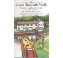 The Great Towpath Walk