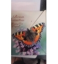 British Butterflies Greeting Card Organiser