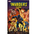 The invaders classic. Vol. 2