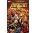 New Avengers By Brian Michael Bendis Volume 1, brilliant condition