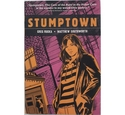 Stumptown. Volume 2 The case of the baby in the velvet case, perfect condition