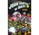 Edgar Rice Burroughs' John Carter Of Mars: Warlord Of Mars, brilliant condition