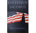 Earthboy Jacobus Graphic Novel, brilliant condition