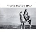 Wight Beauty 1997 Calendar LIMITED EDITION