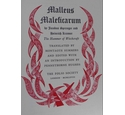 Malleus Maleficarum: The Hammer of Witchcraft