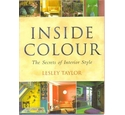 Inside Colour. The secrets of Interior Style