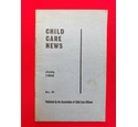 Child Care News - June 1966 No 51