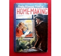Every Woman's Book of Home-Making