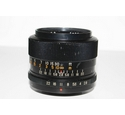 Accura Diamatic 35mm f2.8 wide angle lens for M42 screw fit SLR cameras.