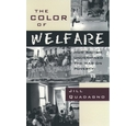 The color of welfare