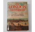The London Encyclopedia Comprehensive book on London 1983