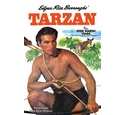 Edgar Rice Burroughs' Tarzan Volume eight, Jesse Marsh Years