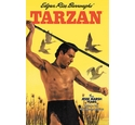 Edgar Rice Burroughs' Tarzan Volume 10, The Jesse Marsh Years