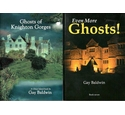 Even More Ghosts & Ghosts of Knighton Gorges SIGNED COPIES